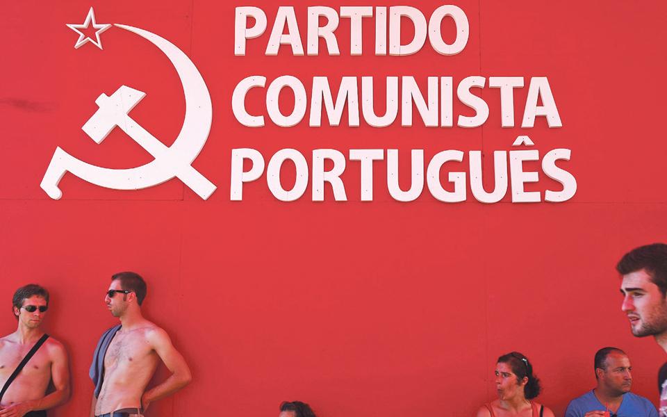 100 anos do PCP: A vida de um partido que se cruza com a história do país
