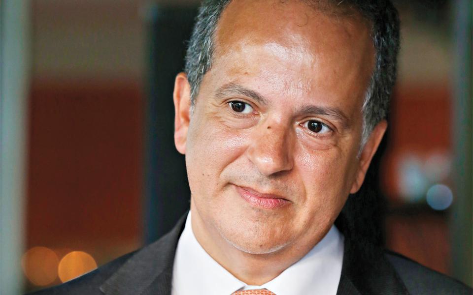 Pedro Alves retira-se da candidatura a CEO do Montepio