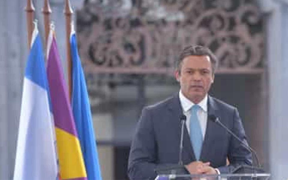 Sondagem aponta parra conquista da Câmara do Funchal pel PSD e CDS com maioria absoluta
