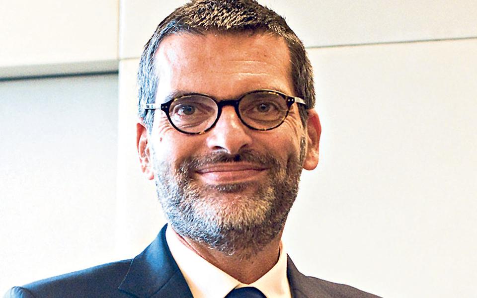 """""""Finerge está a olhar para vários mercados europeus"""" diz Pedro Norton"""