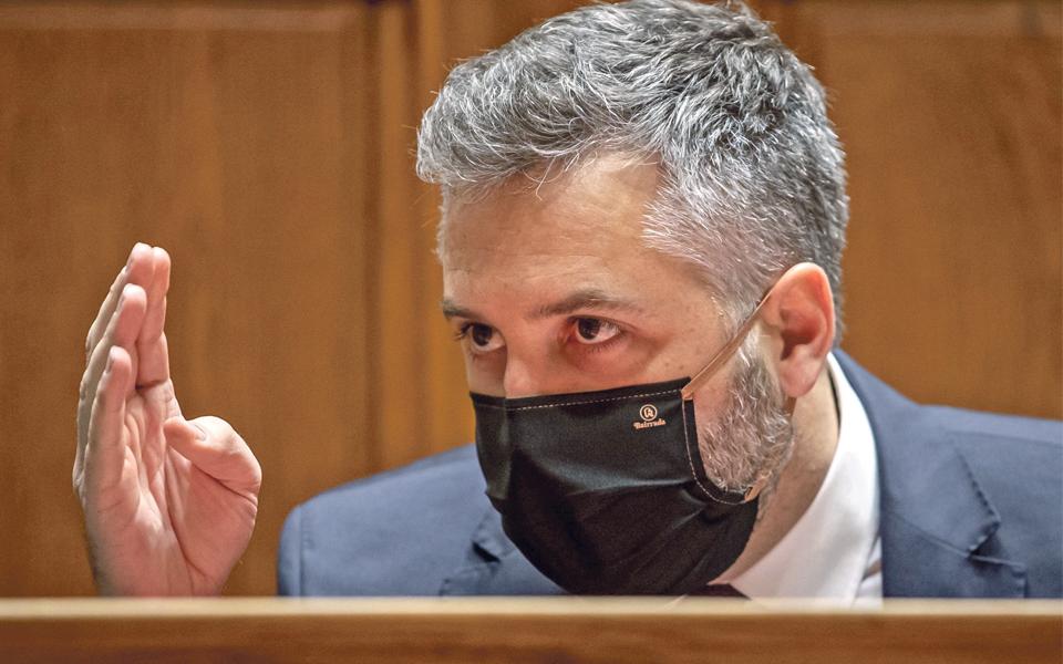 Acionista acusa Pedro Nuno Santos de querer nacionalizar Groundforce
