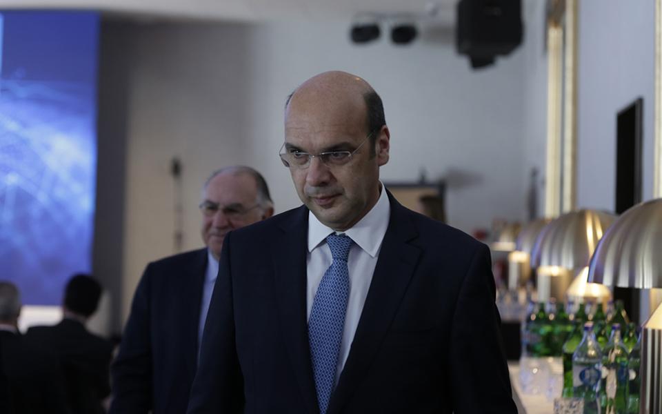 """""""A máquina do Governo não está entregue ao ministro das Finanças"""""""