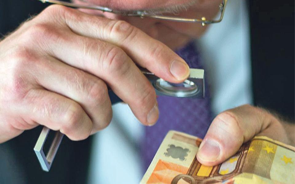Penhoras às contas bancárias somam 185 milhões de euros