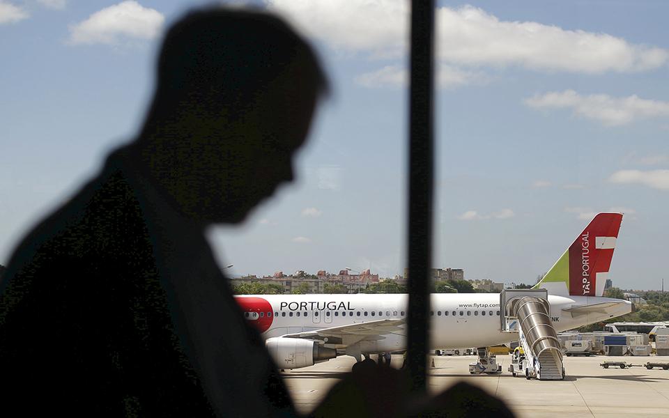 Pilotos ameaçam com nova greve na TAP neste Natal
