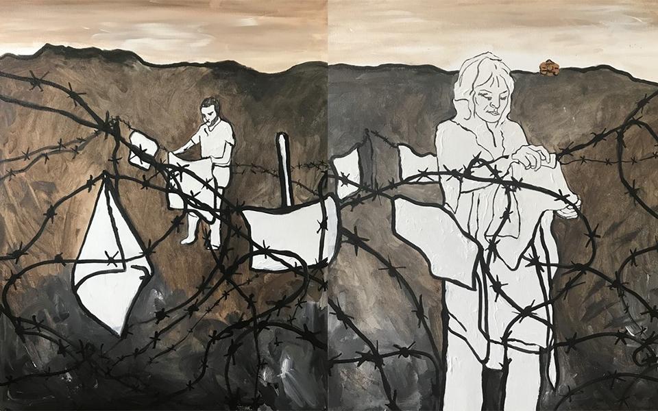 Projeto de vida: pintar causas e beber cultura
