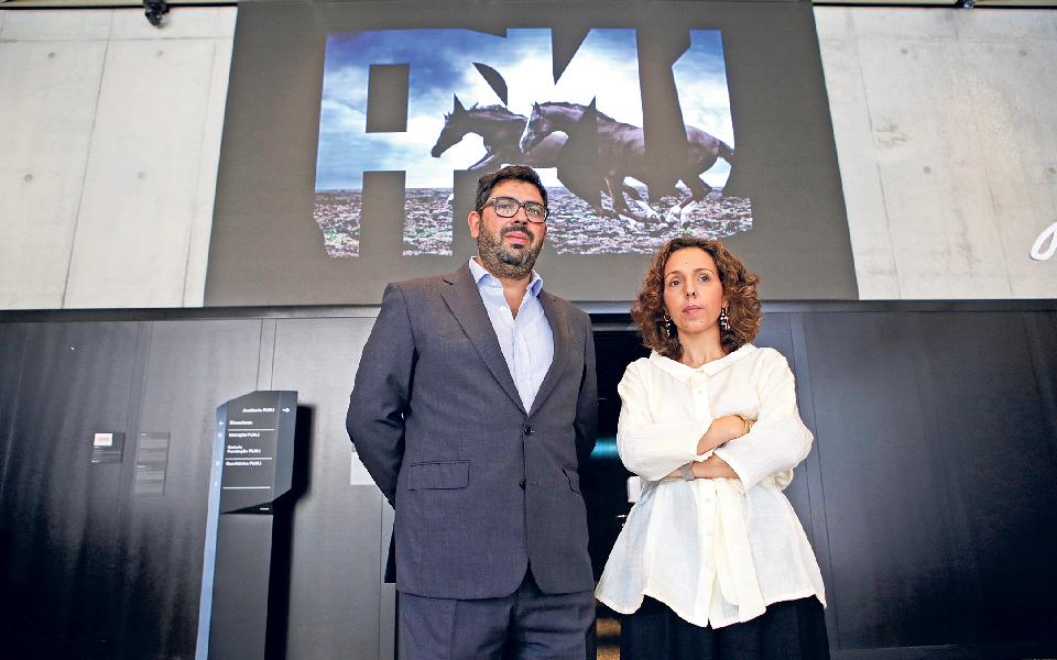 PLMJ preparada para 'cheque de Bruxelas'
