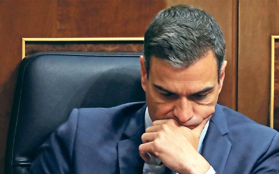 Partido Popular à frente dos socialistas nas sondagens 'pós-Madrid'
