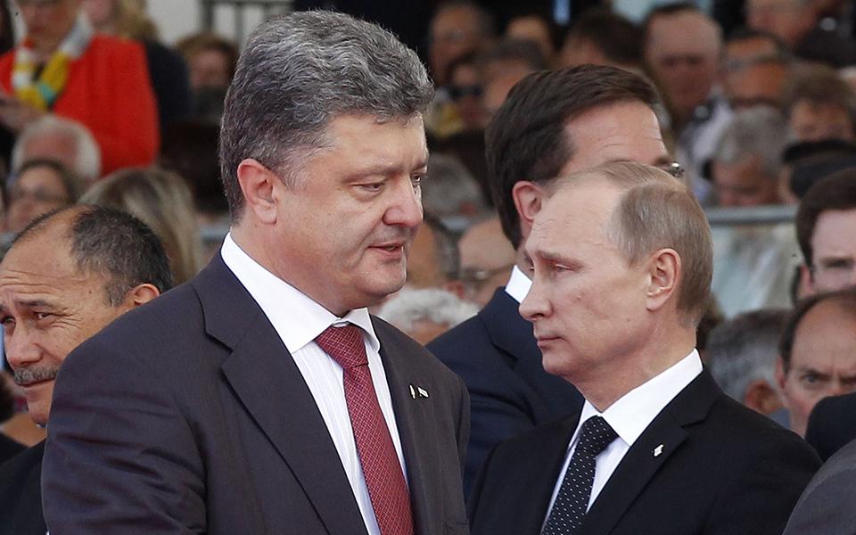 Crimeia: Seis anos depois da anexação russa, tensão regressa  à península