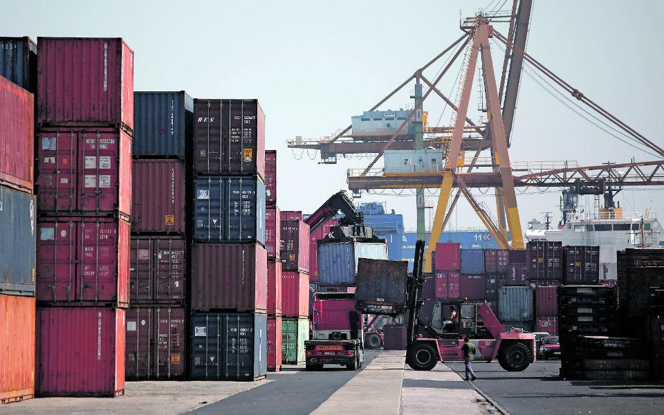 Porto de Lisboa 'vale' 58 mil milhões de euros