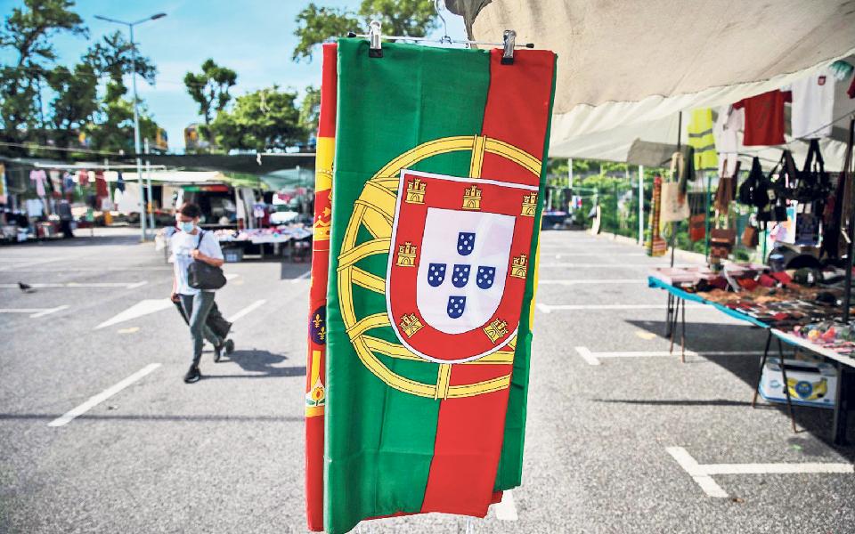 Portugal pode arrecadar 26,3 mil milhões com Plano de Recuperação