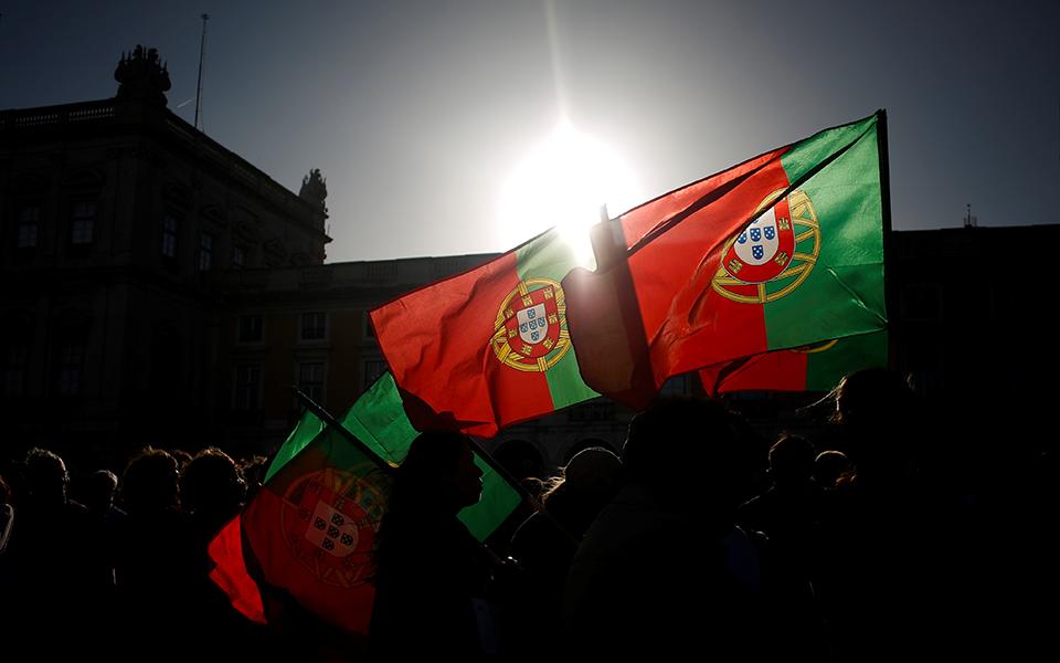 Abrandamento atinge economia portuguesa