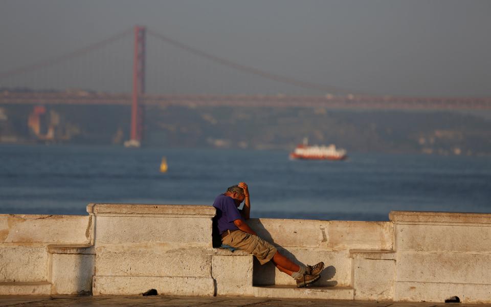 Mais de 246 mil portugueses estão sem bens para pagar dívidas