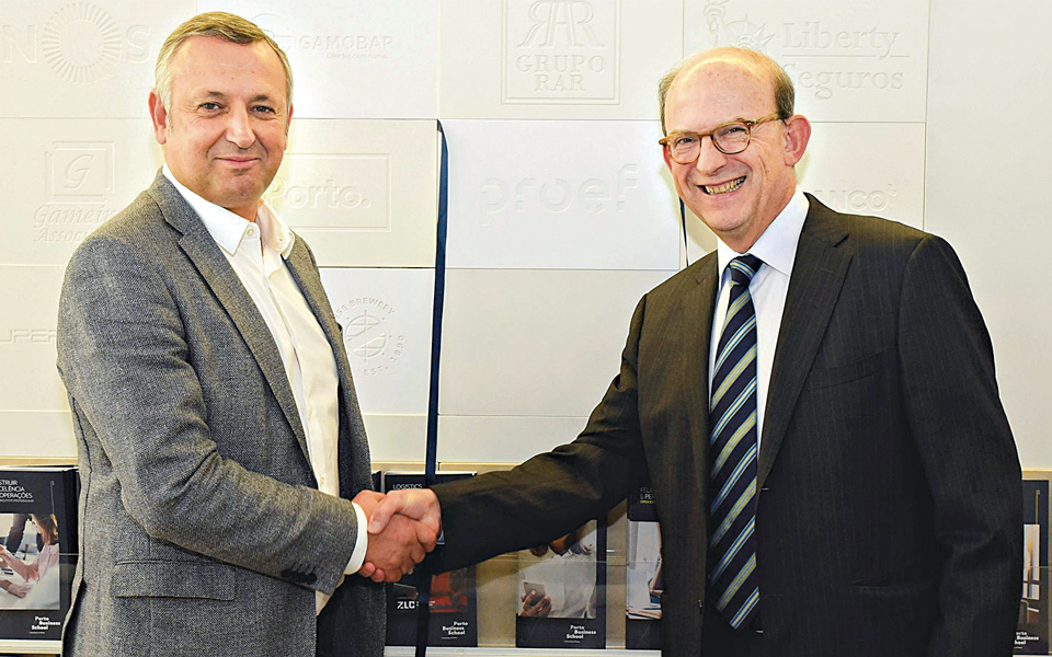 Porto Business School ganha três novas associadas este ano