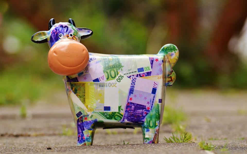 Sete em cada dez portugueses não aplicam as poupanças