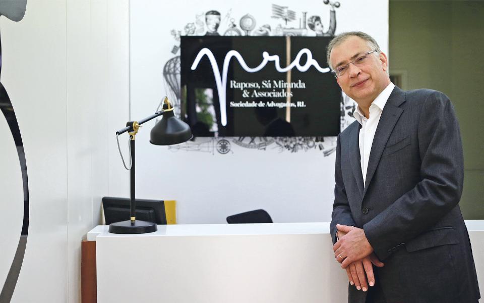 PRA altera gestão  e Pedro Raposo  passa a 'chairman'