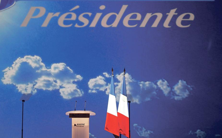 Eleições francesas: um escrutínio ao estado da União