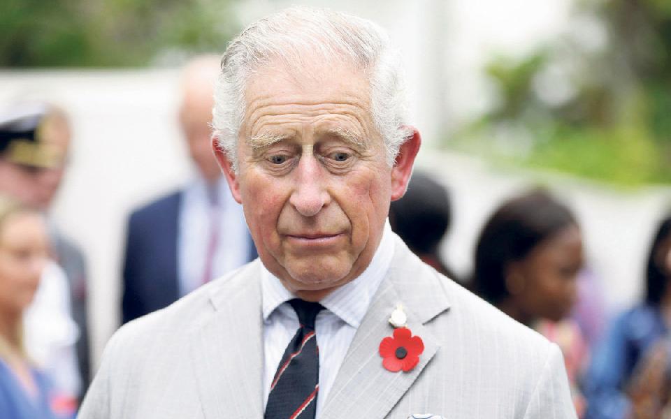Príncipe Carlos: Eterno herdeiro da coroa britânica juntou-se à lista dos infetados com coronavírus