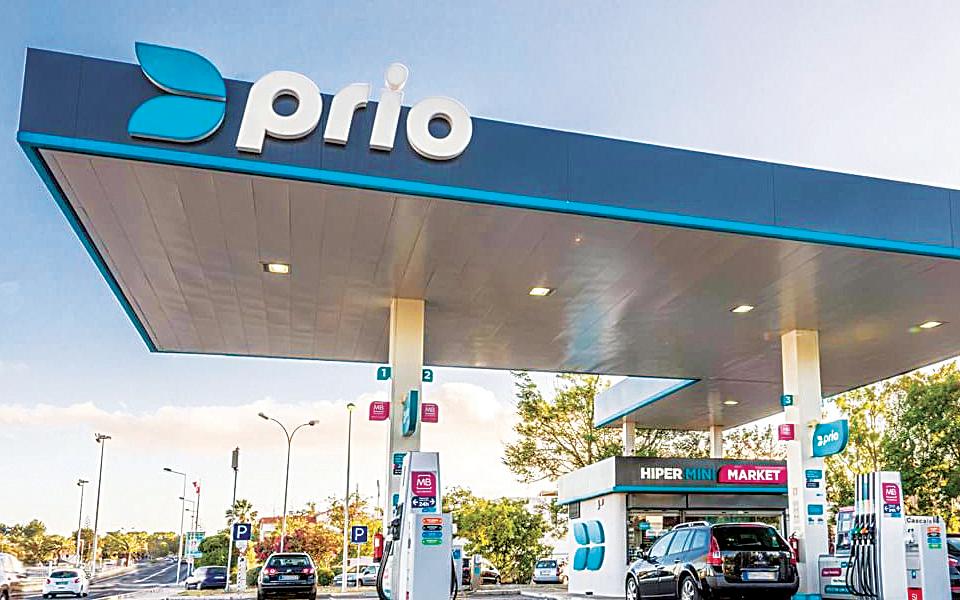 Oxy Capital lança processo estruturado de venda da Prio