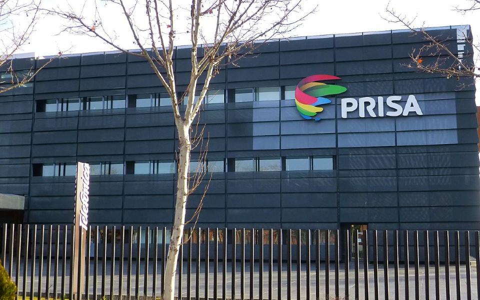 Prisa exige 36,8 milhões pela Media Capital, 63% acima da OPA da Cofina