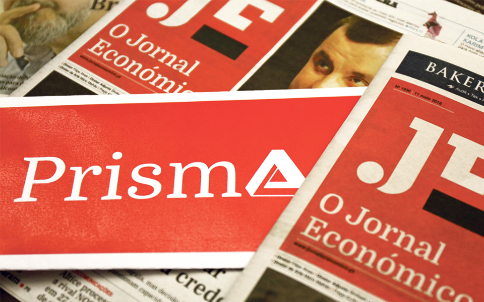 Jornal Económico lança Prisma, o novo site de 'slow journalism'