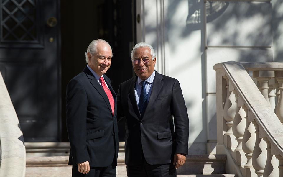 Convergência parlamentar entre  PS e PSD será exceção e não regra