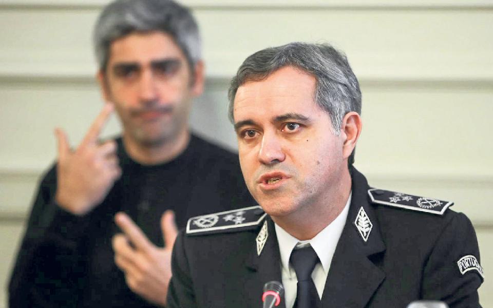 PSP alerta: esta Páscoa  é proibido circular fora  do concelho de residência