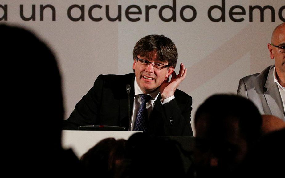 Carles Puigdemont: O homem por detrás da independência da Catalunha
