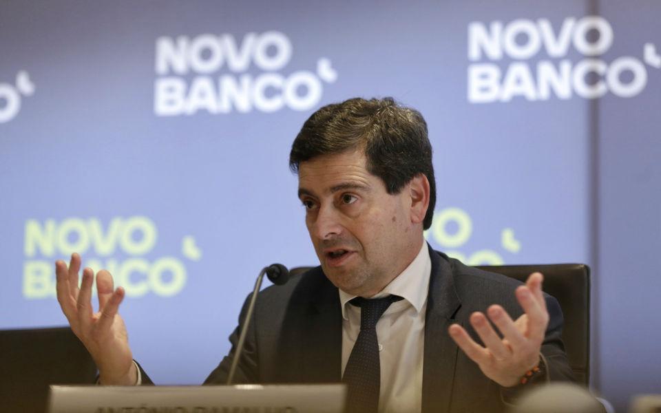 Novo Banco  com prejuízos de cerca de 1,3 mil milhões em 2018