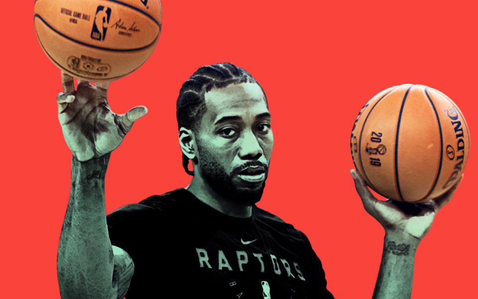 Vitória dos Toronto Raptors pode  fomentar expansão internacional