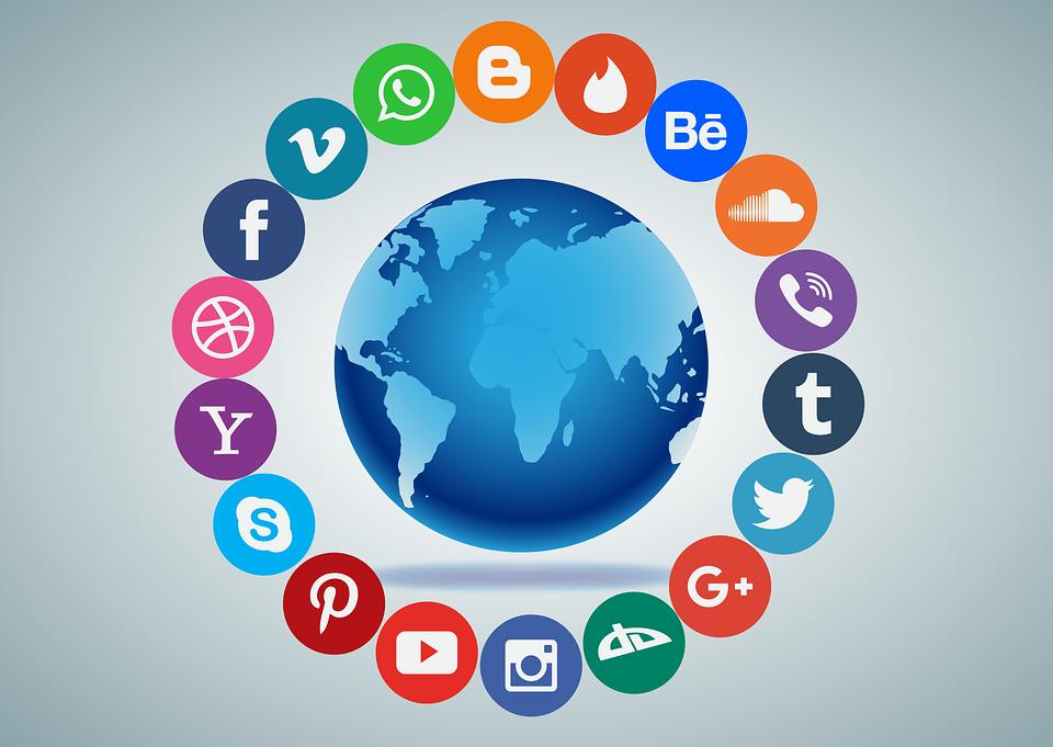 Blockchain pode aproveitar queda das redes sociais