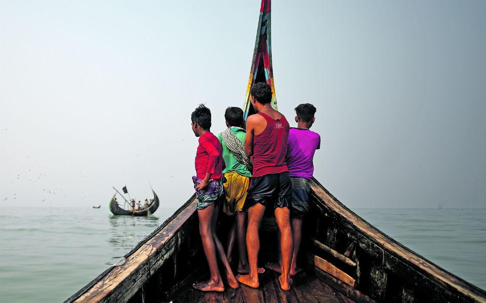 Refugiados:  A eterna fuga dos apátridas rohingyas