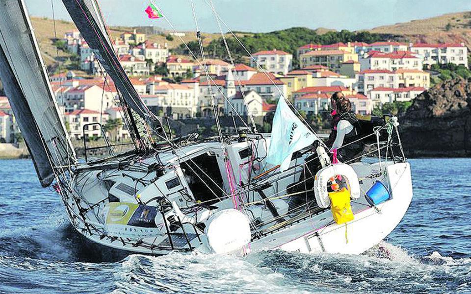 Madeira ganha  5,5 milhões de euros com regata internacional