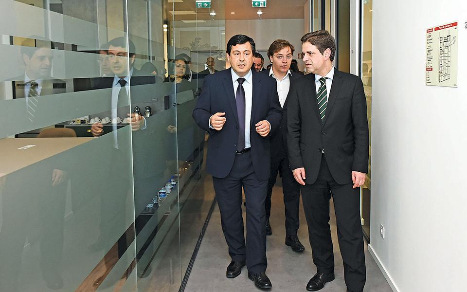 Regus abre centro  de negócios em Braga  para acolher 120 empresas