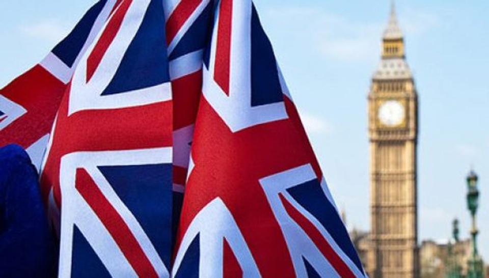 'Britain calling'