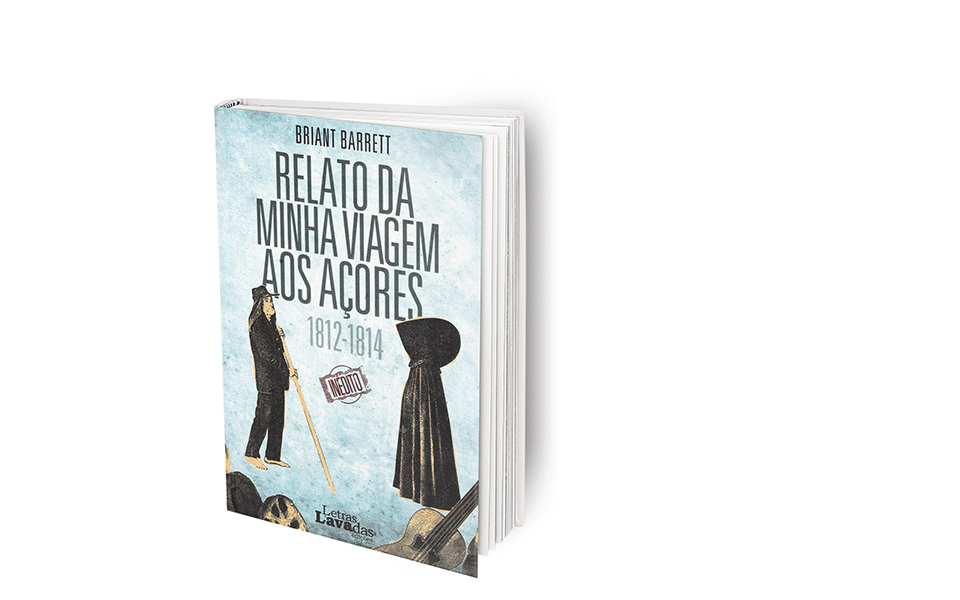 Relato da Minha Viagem  aos Açores, 1812-1814