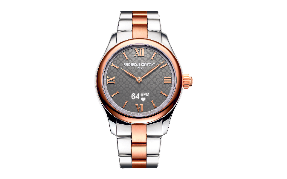 Smartwatch Vitality: Vitalidade e inteligência