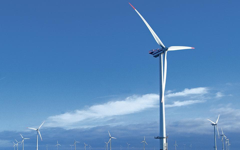 EDP Renováveis vai construir centrais eólicas marítimas na Grécia