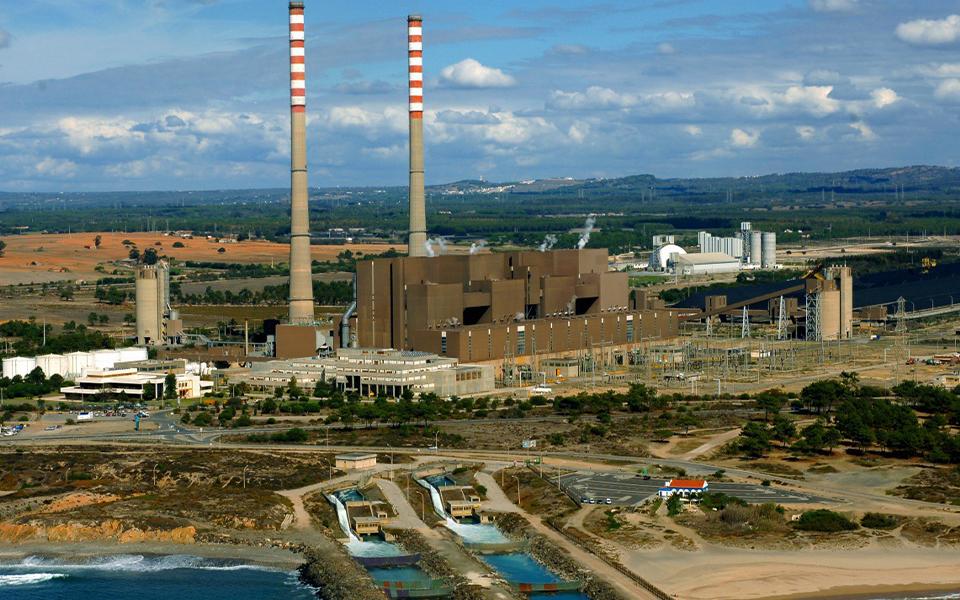 Repsol relança petroquímicade Sines até 2025