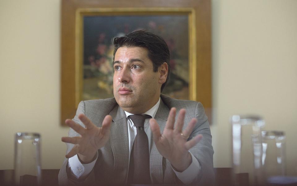 CMVM e ASF vão ter o mesmo estatuto que o Banco de Portugal