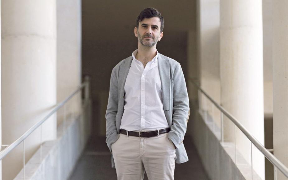 """Ricardo Paes Mamede: """"Hoje, um bom economista não tem necessariamente uma formação teórica muito sólida"""""""