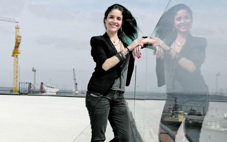 """Roberta Medina """"O investimento  do Rock in Rio Lisboa  é de 25 milhões de euros"""""""