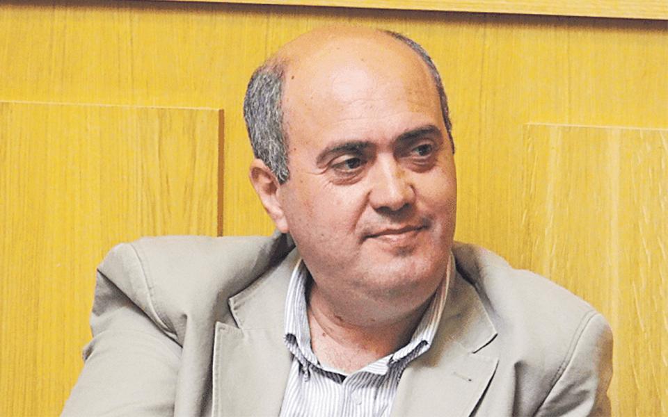 Paulino Ascensão deve manter-se  à frente do BE Madeira, diz ex-líder