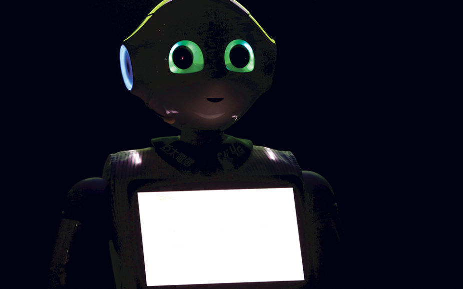 Fundo gerido  por robô faz sucesso  no Banco Best