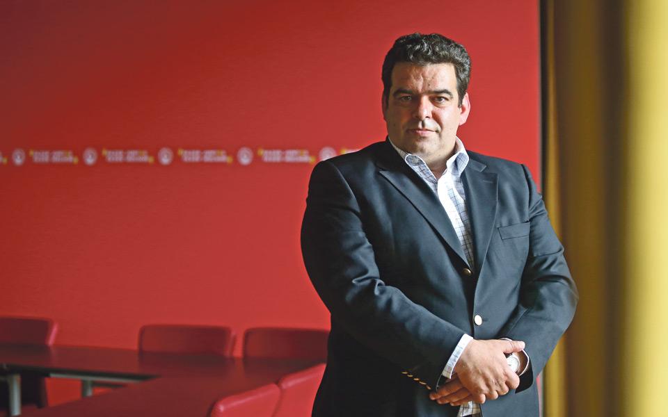 Ações da EDP criam nova polémica com Rocha Andrade