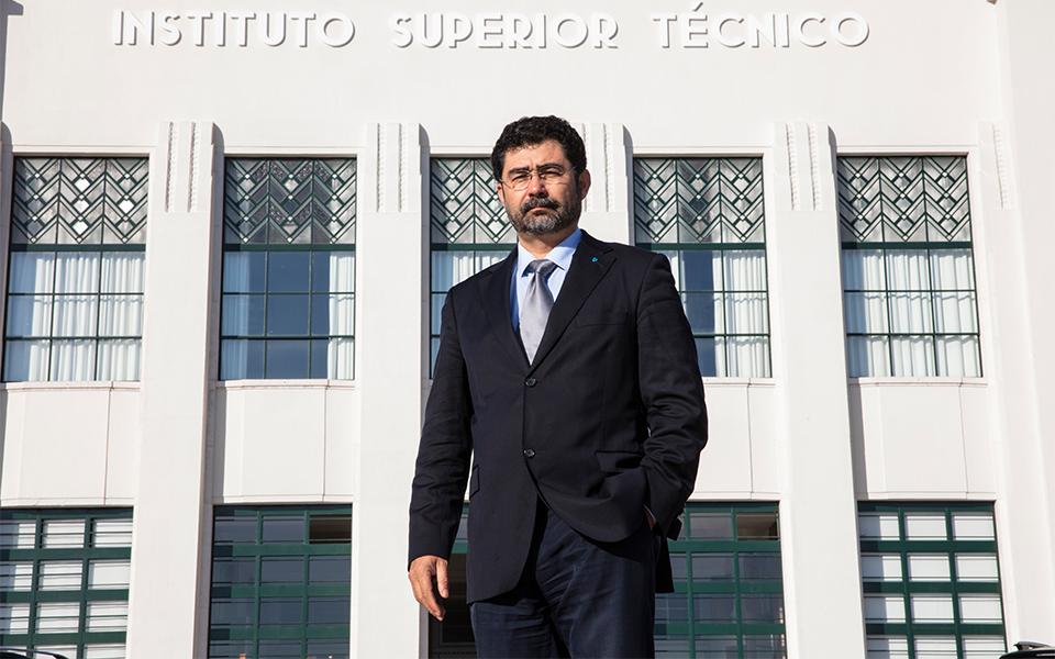 Técnico lança centro de inovação com financiamento privado  e estreita ligação às empresas