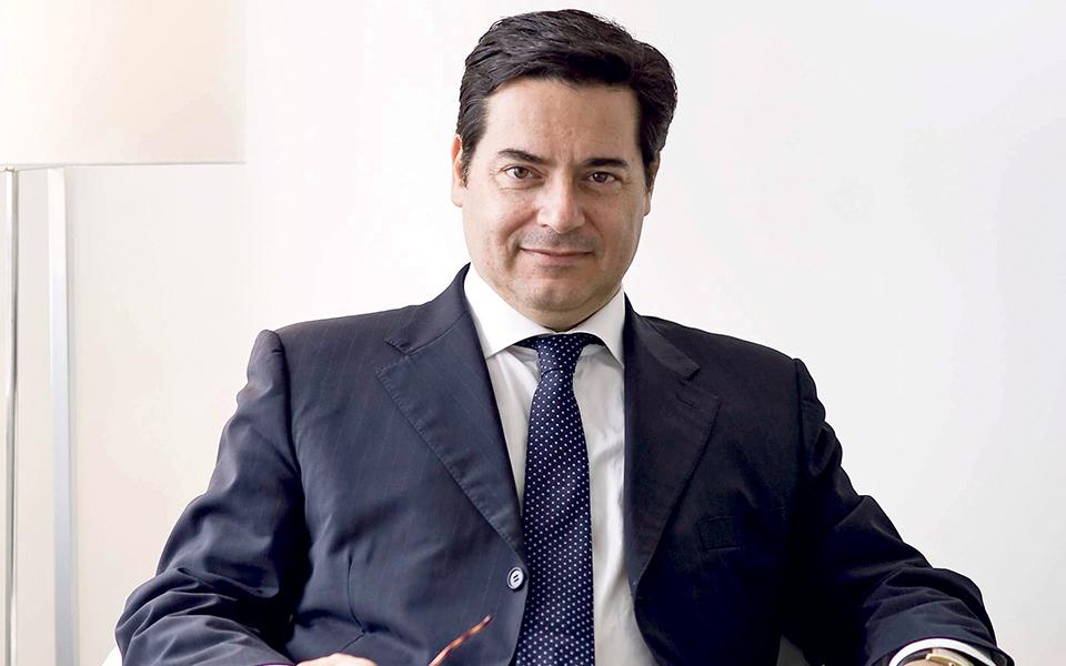 """""""Não é através do sistema fiscal que se resolvem os problemas da economia portuguesa"""""""