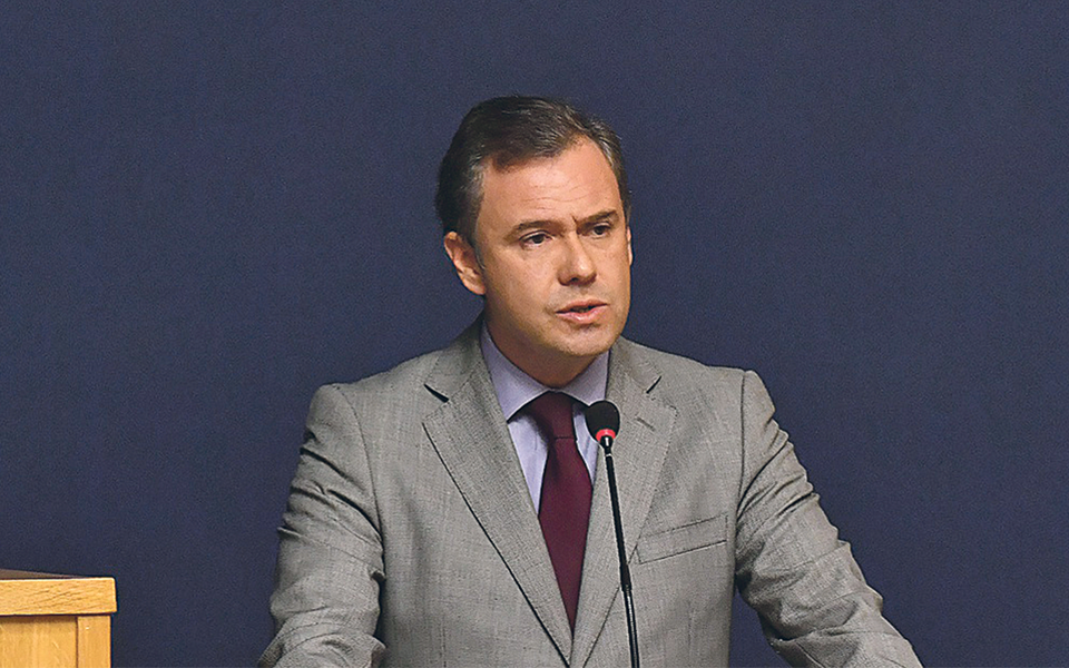 Líder regional do CDS-PP  diz que é momento de unir o partido para as autárquicas