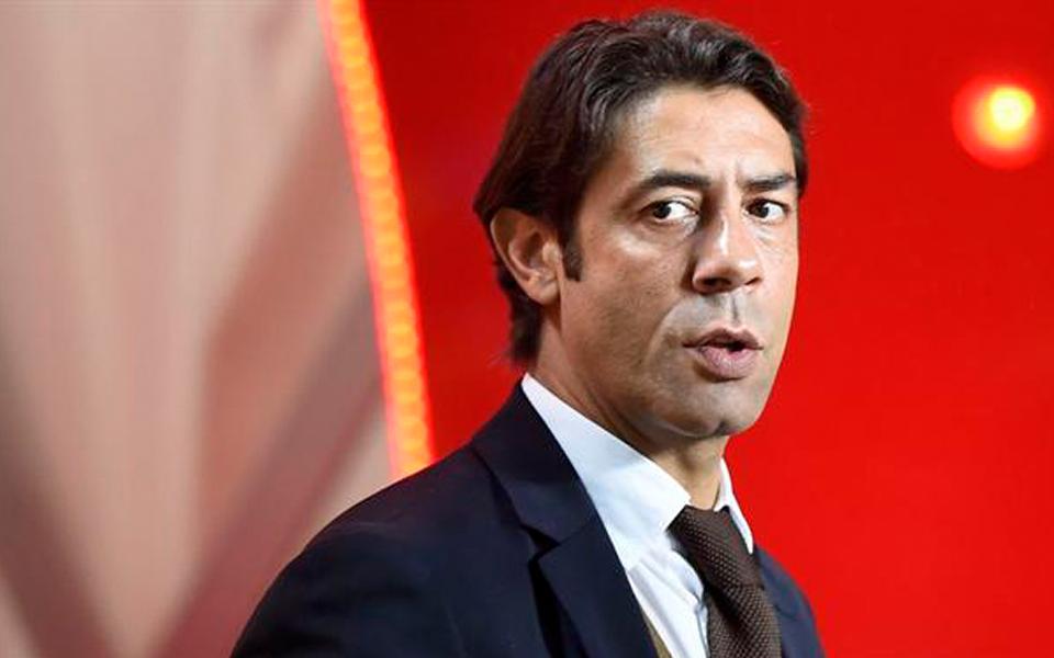 Rui Costa pronto para assumir presidência do clube e da SAD
