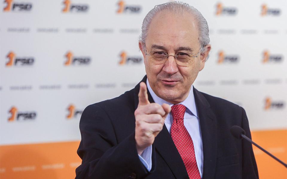 Rio e opositores preparam-se para o embate das autárquicas
