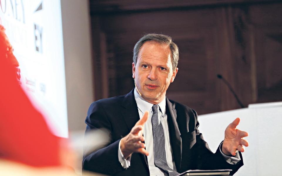 O Santander prepara-se para  o potencial aumento do malparado  pós moratórias